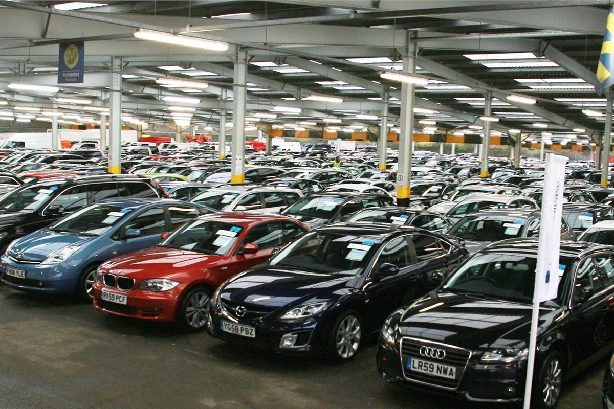 1,000 Car Auction at Manheim Colchester This Saturday ...