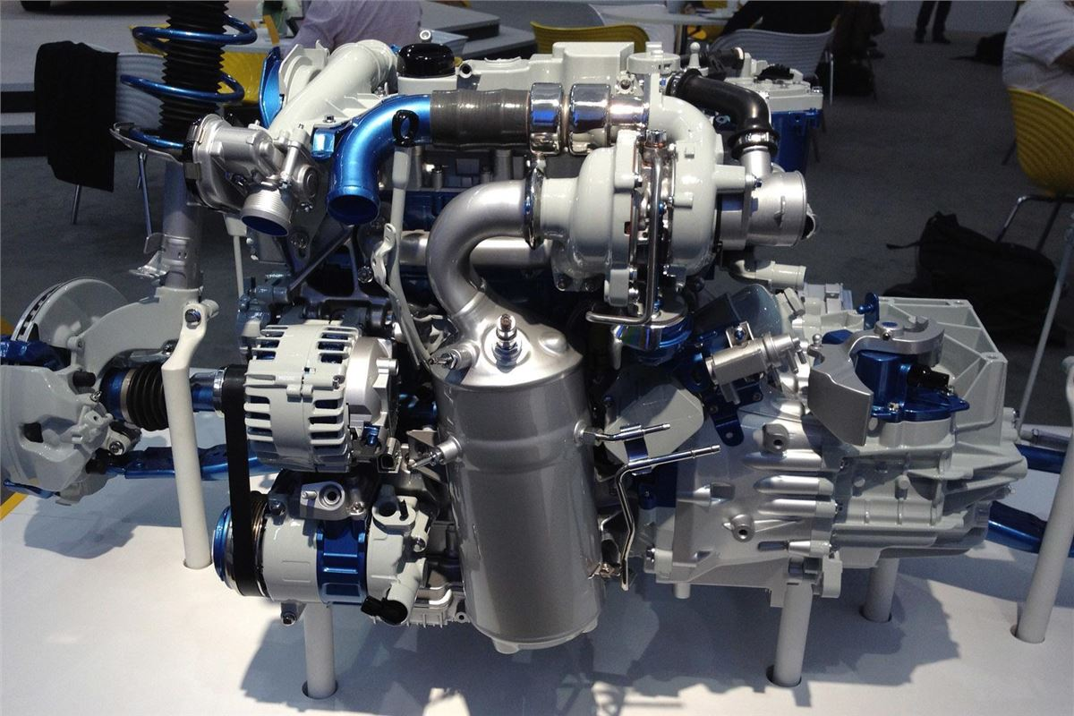 Diesel Particulate Filters to be Tested in MoT from ...
