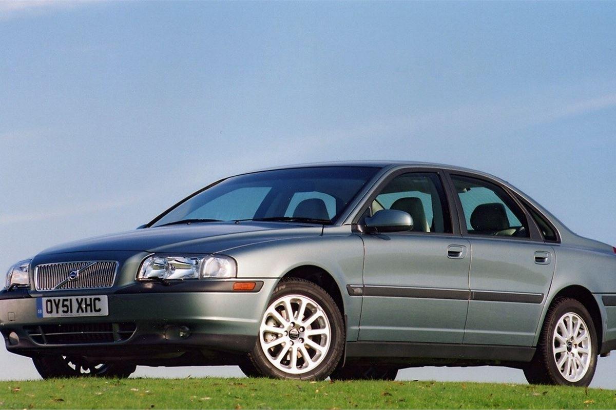 Volvo S80 1998 - Car Review | Honest John