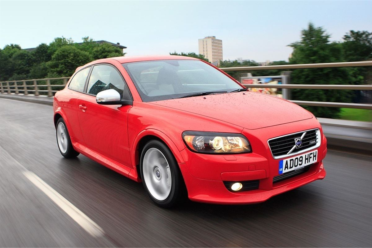 Used Cars Around Me >> Volvo C30 2006 - Car Review | Honest John