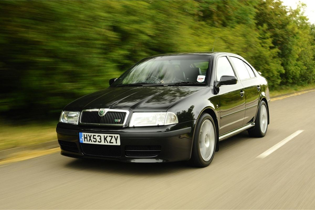 Skoda Octavia 1998 Car Review Honest John