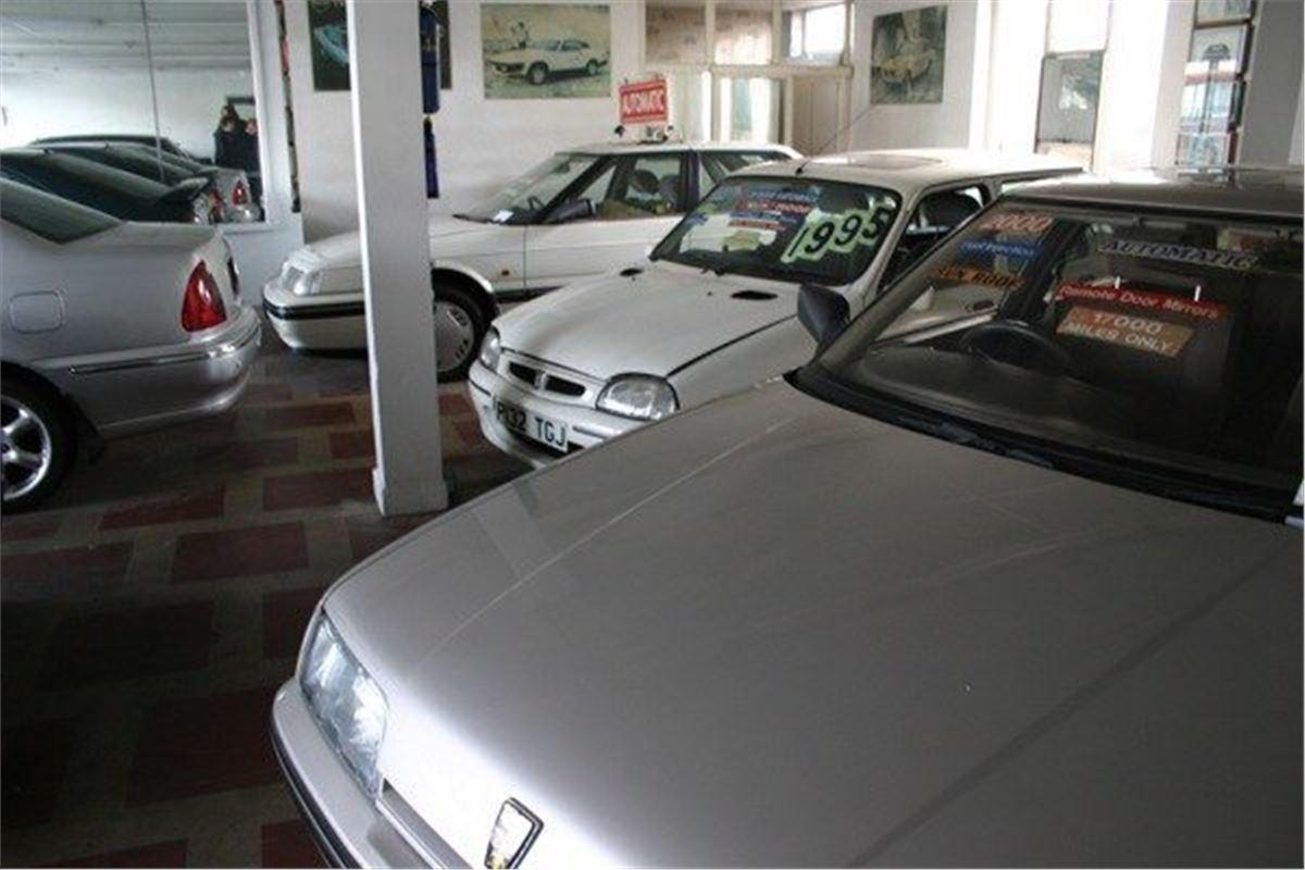 Mercedes Benz Dealership >> Britain's last 'BL' dealership to close | | Honest John
