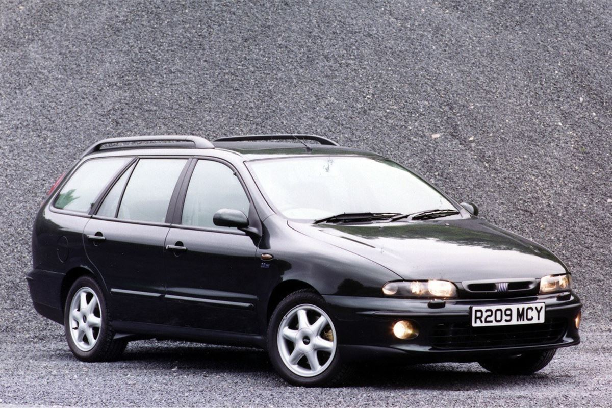Fiat marea 1997 car review honest john for 1 800 2 sell homes reviews
