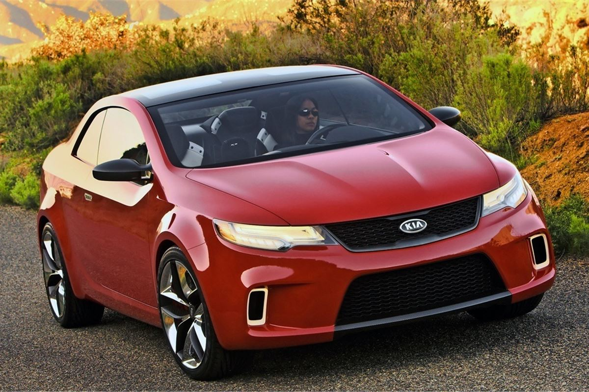 Why Are Kia Cars Insurance S Expensive