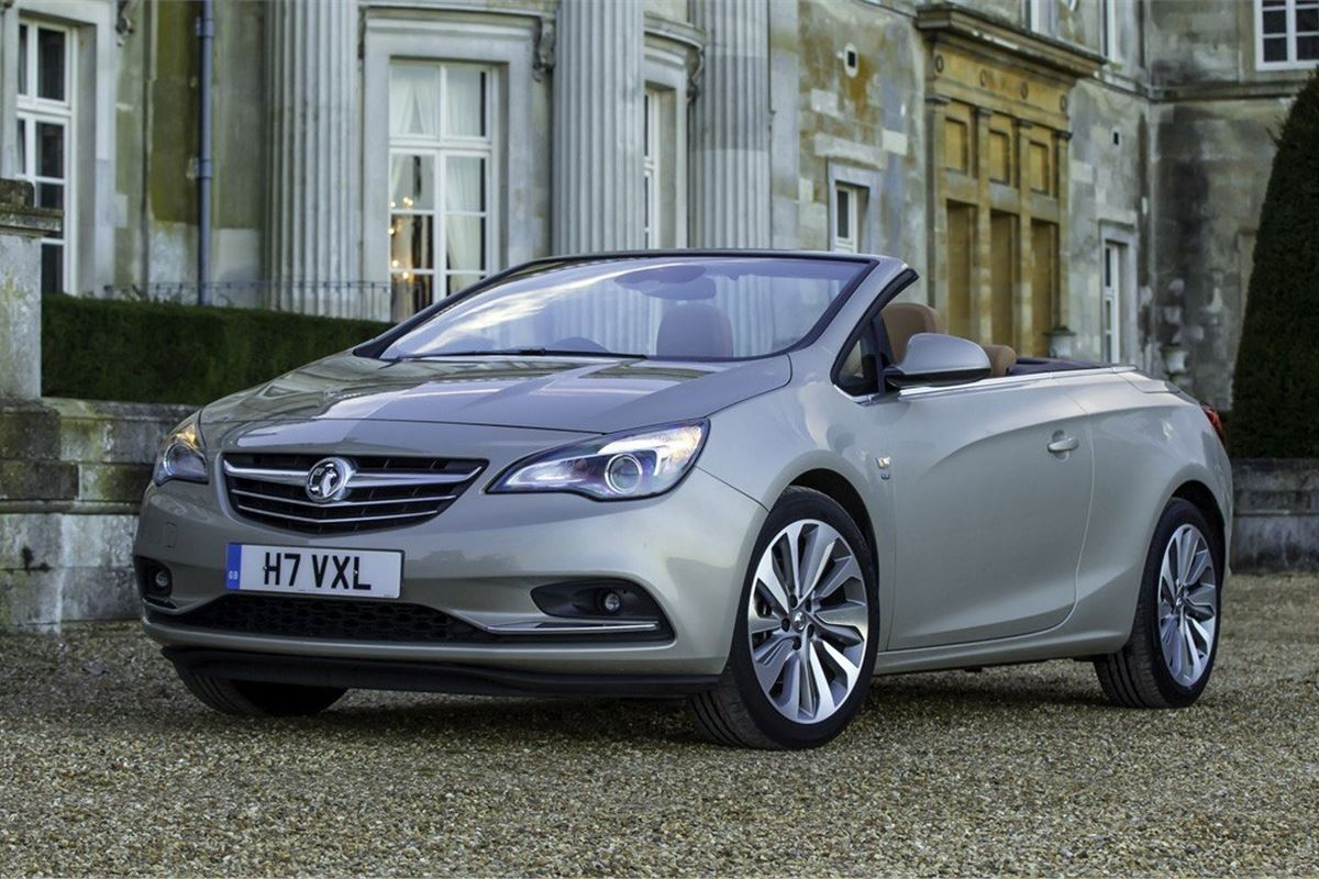 Petrol Prices In France >> Vauxhall Cascada 2013 - Car Review | Honest John