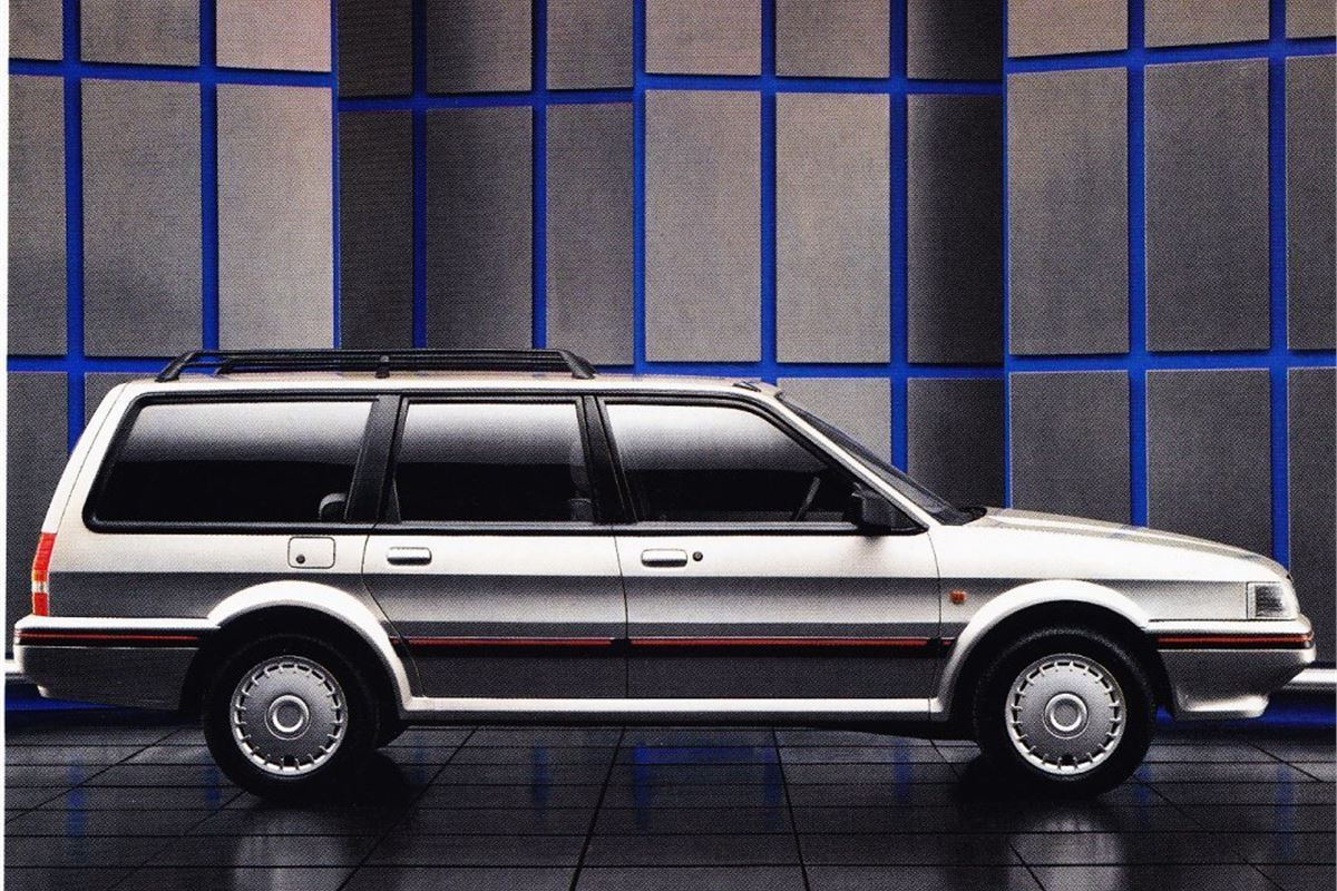 Top 10: Classic estate cars | | Honest John