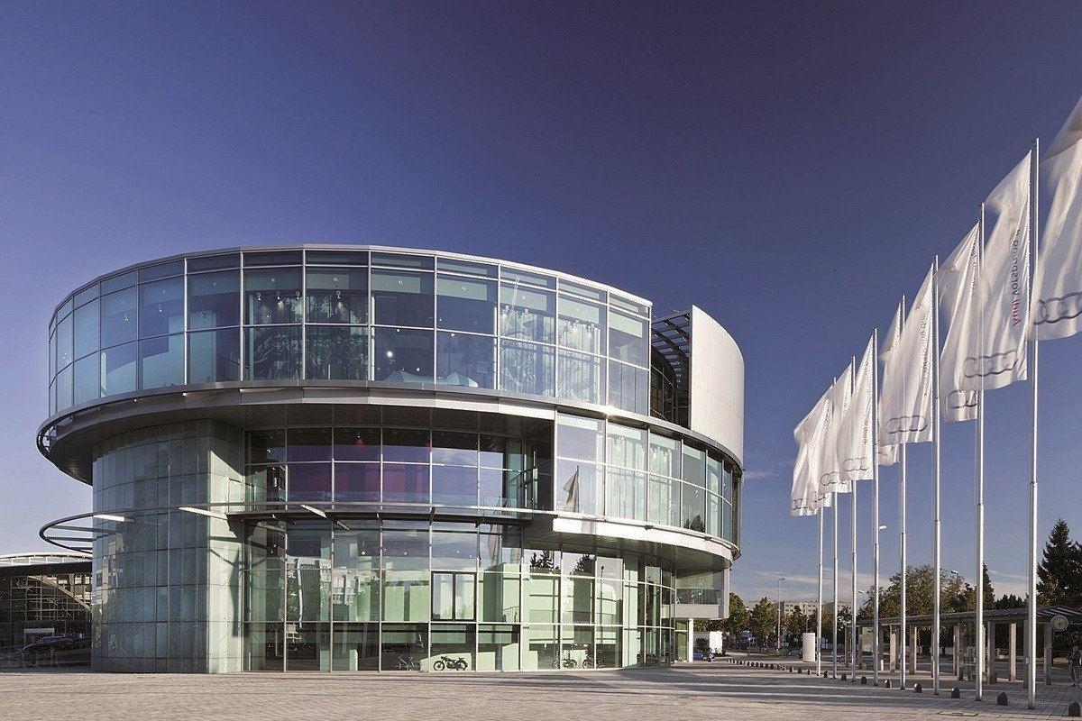 Audi factory Museum - Ingolstadt | | Honest John