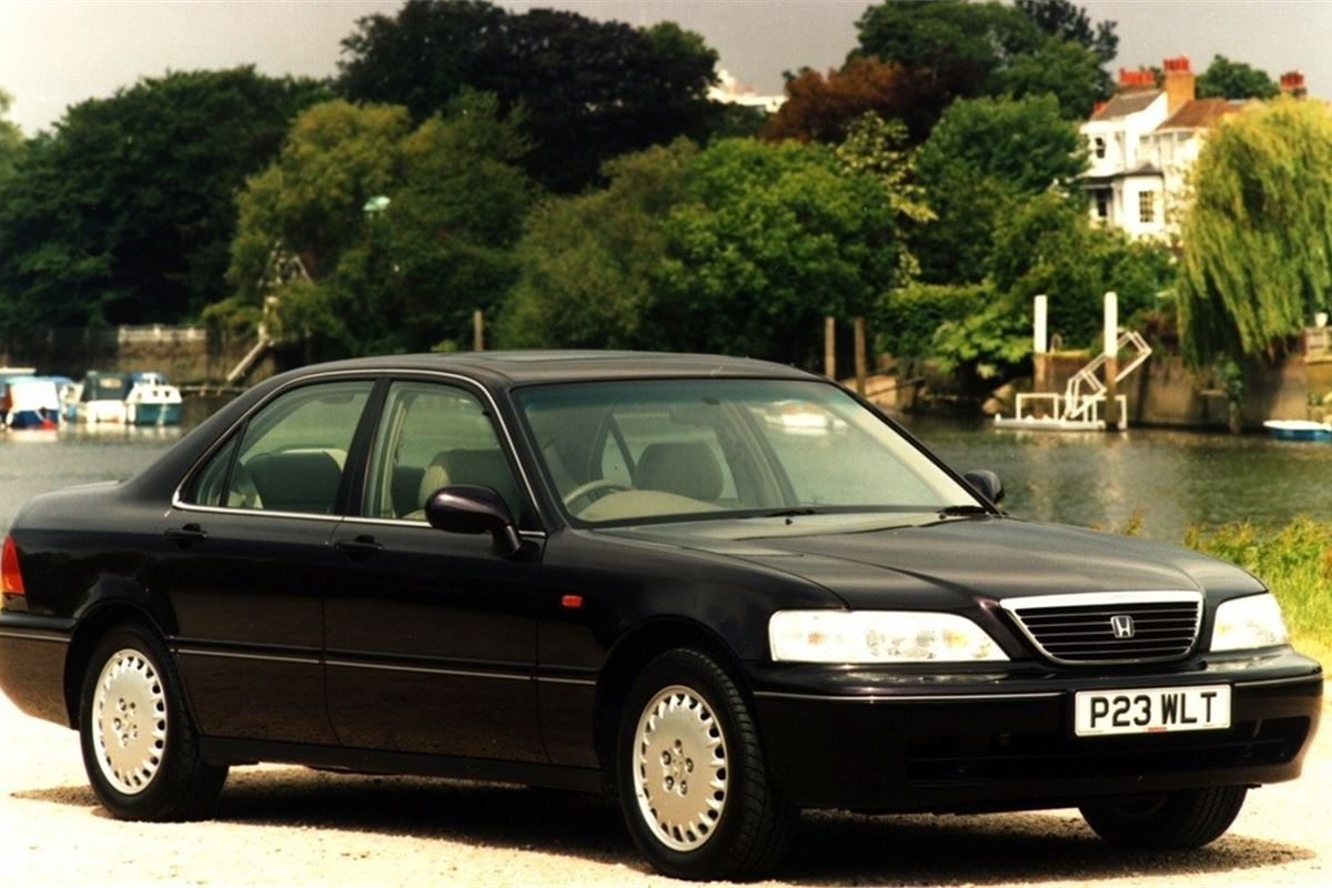 Questions To Ask When Buying A Used Car >> Honda Legend 1996 - Car Review | Honest John