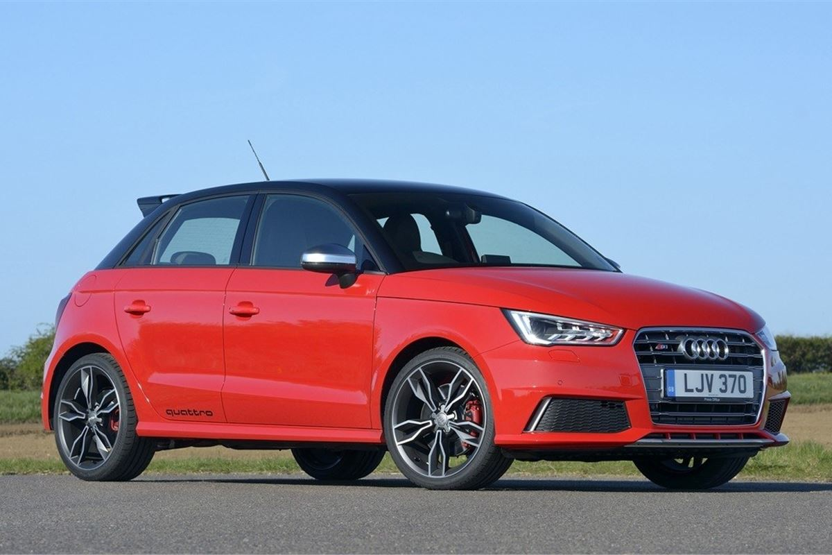 Audi S1 2014 - Car Review | Honest John