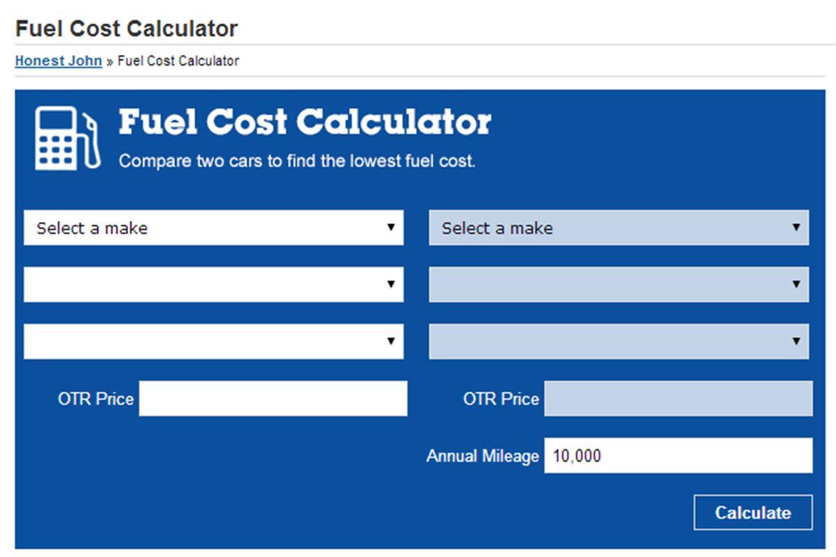 Fuel cost calculator | fuel cost calculator by vehicle | fuel cost.
