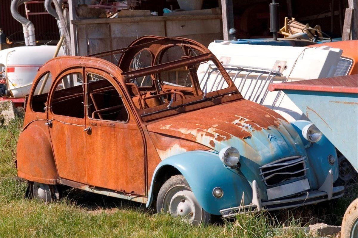 Top 10: Restoration Project Cars | | Honest John
