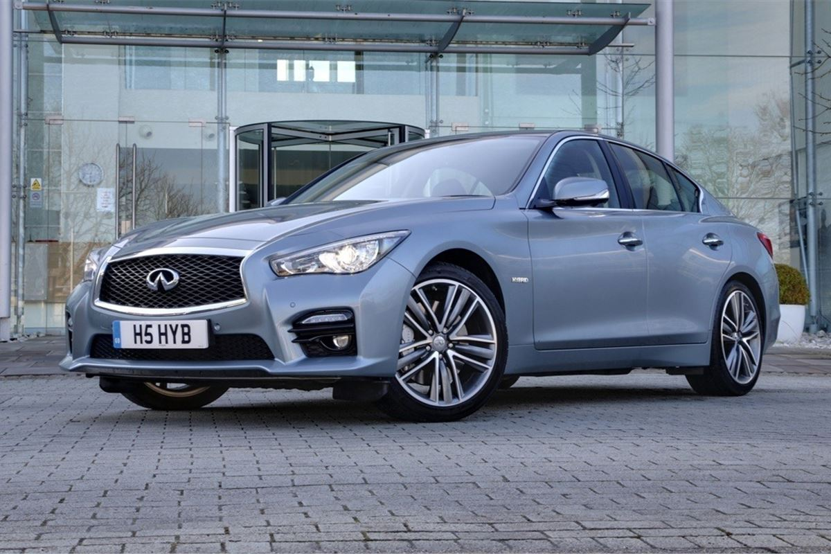 Best Ev Cars >> Infiniti Q50 2013 - Car Review | Honest John