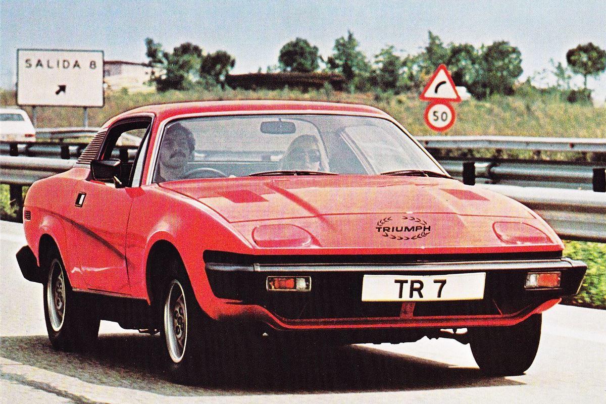 Top 10: Triumph sports cars | | Honest John