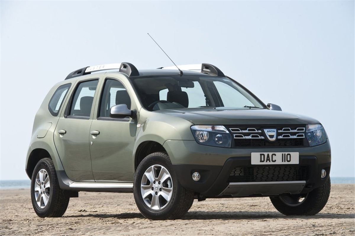 dacia duster 2012 car review honest john. Black Bedroom Furniture Sets. Home Design Ideas