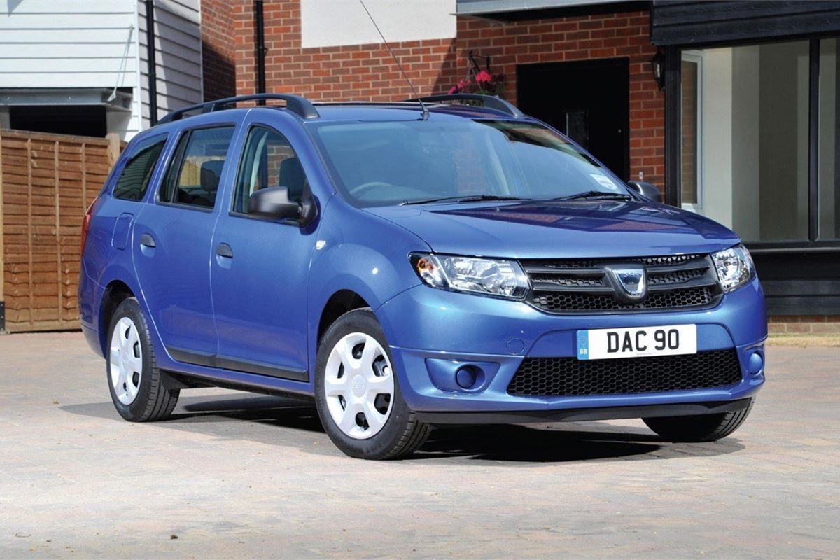 Review Dacia Logan Mcv 2013 Honest John