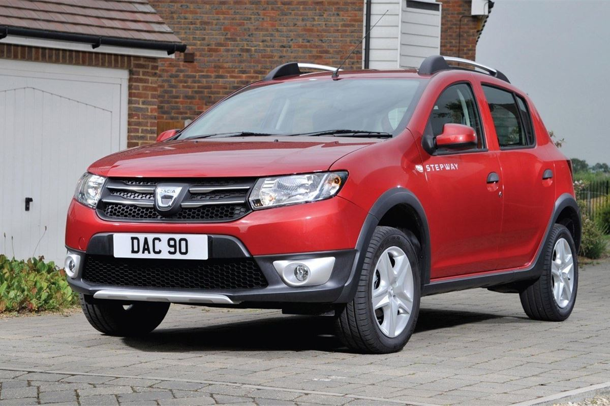 Car Carriers For Sale >> Dacia Sandero Stepway 2013 - Car Review | Honest John