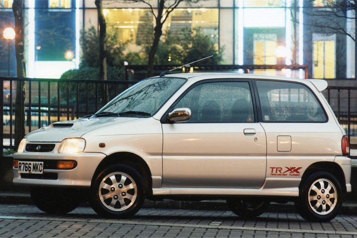 Questions To Ask When Buying A Car >> Daihatsu Cuore 1997 - Car Review | Honest John