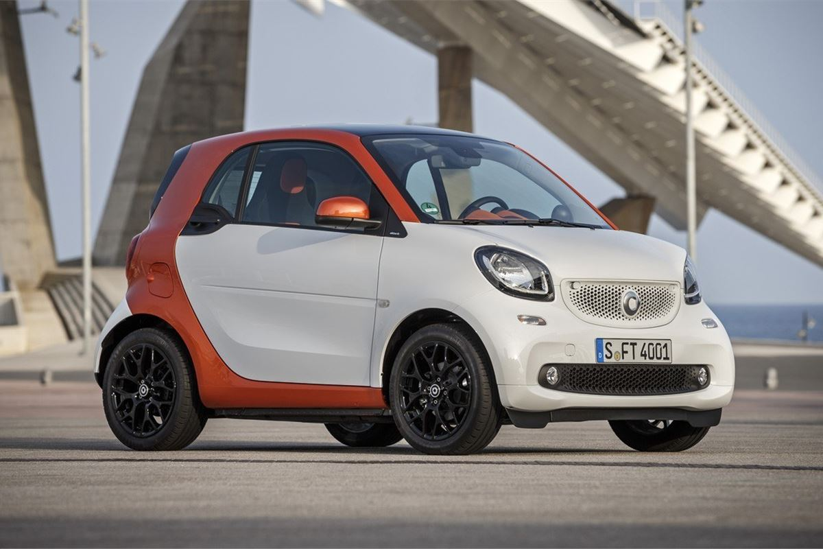 Can You Drive A Smart Car On A Provisional