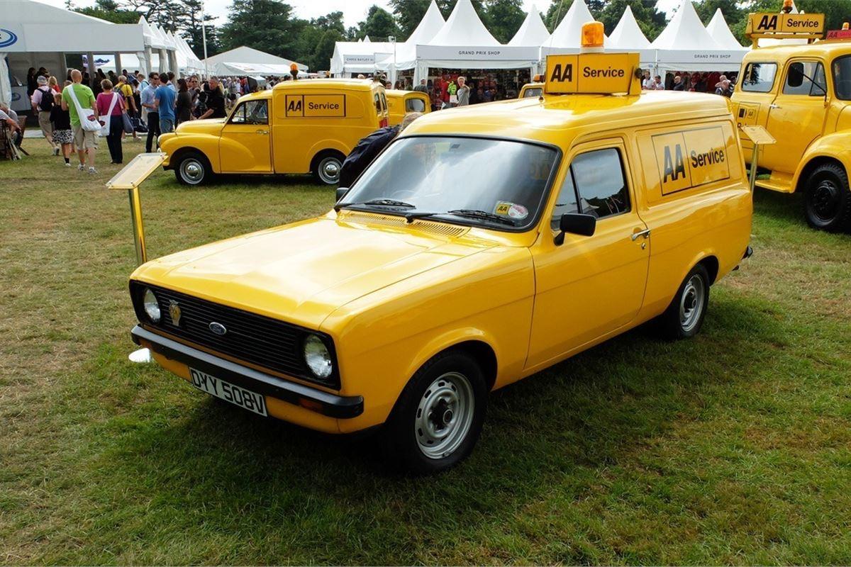 f6e5f29bb5 Top 10  Classic AA Vehicles