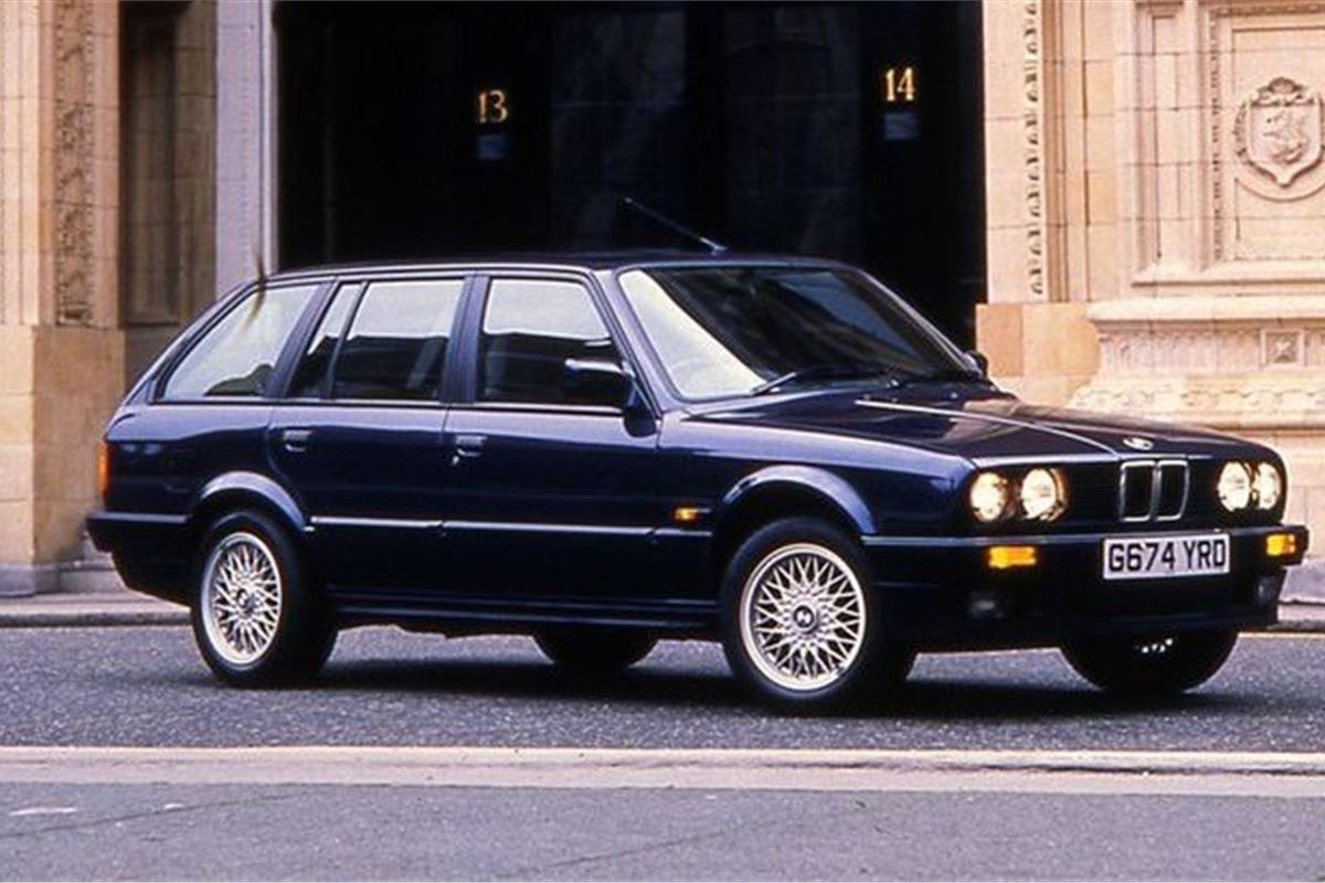 Bmw 3 Series E30 Classic Car Review Honest John