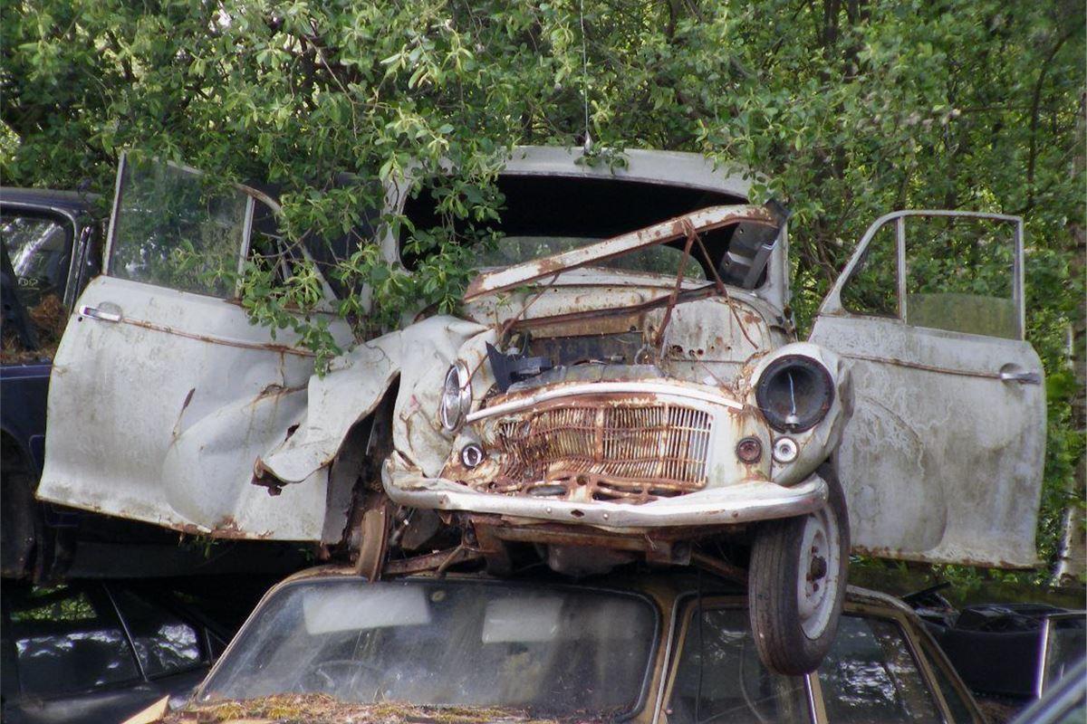 Are Classic Cars Dangerous Honest John