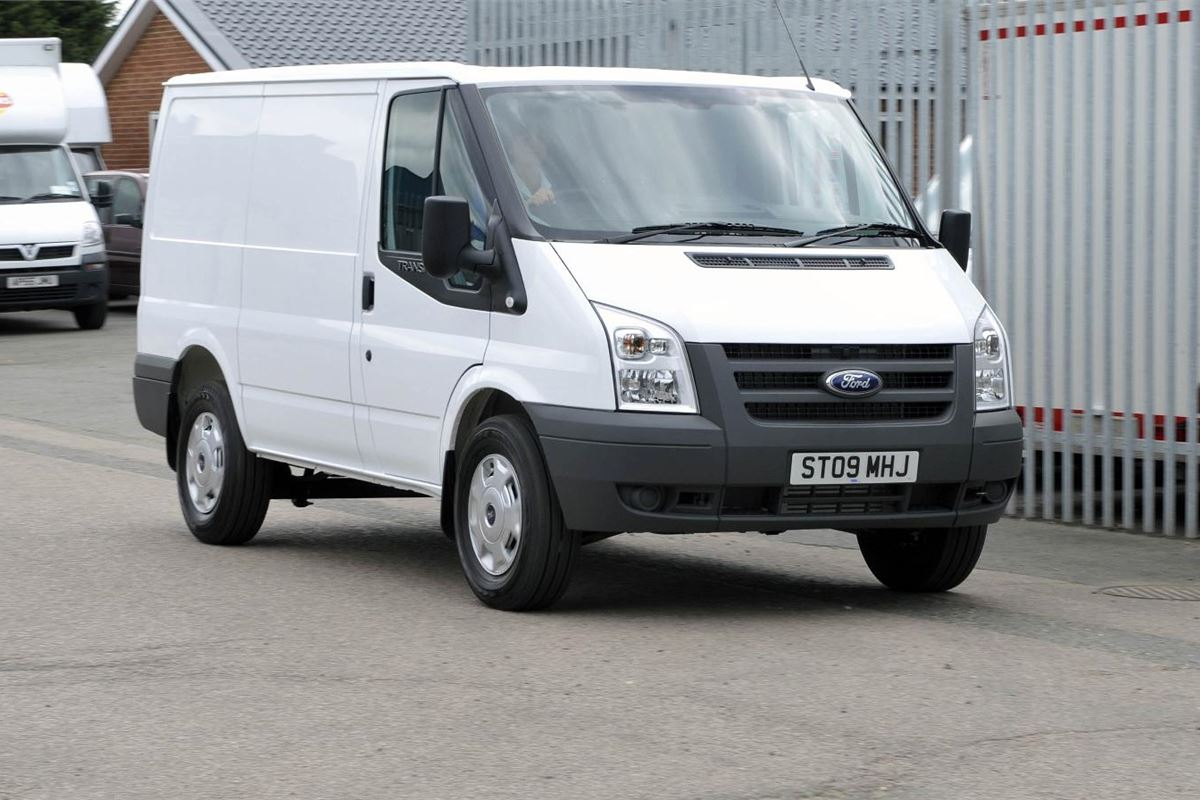 van buying guide ford transit   honest john
