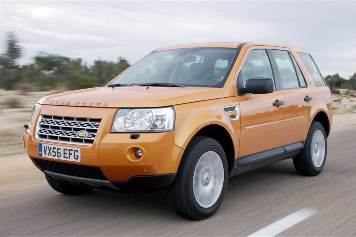 Top 10: Used SUVs for under £10,000   Top 10 Cars   Honest John