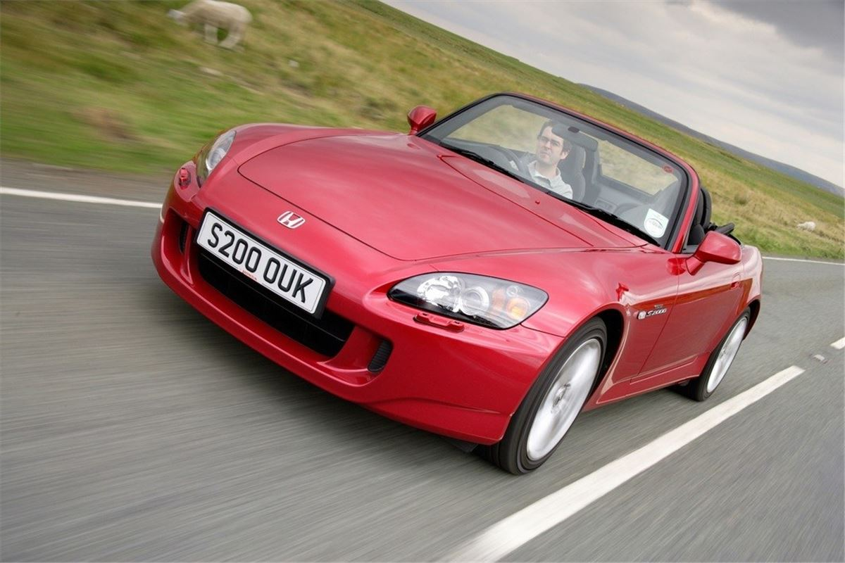Top 10 Used Convertibles For 163 10 000 Top 10 Cars