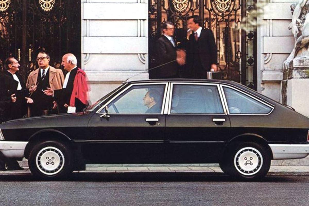Top 10 Cars Of 1975 Honest John