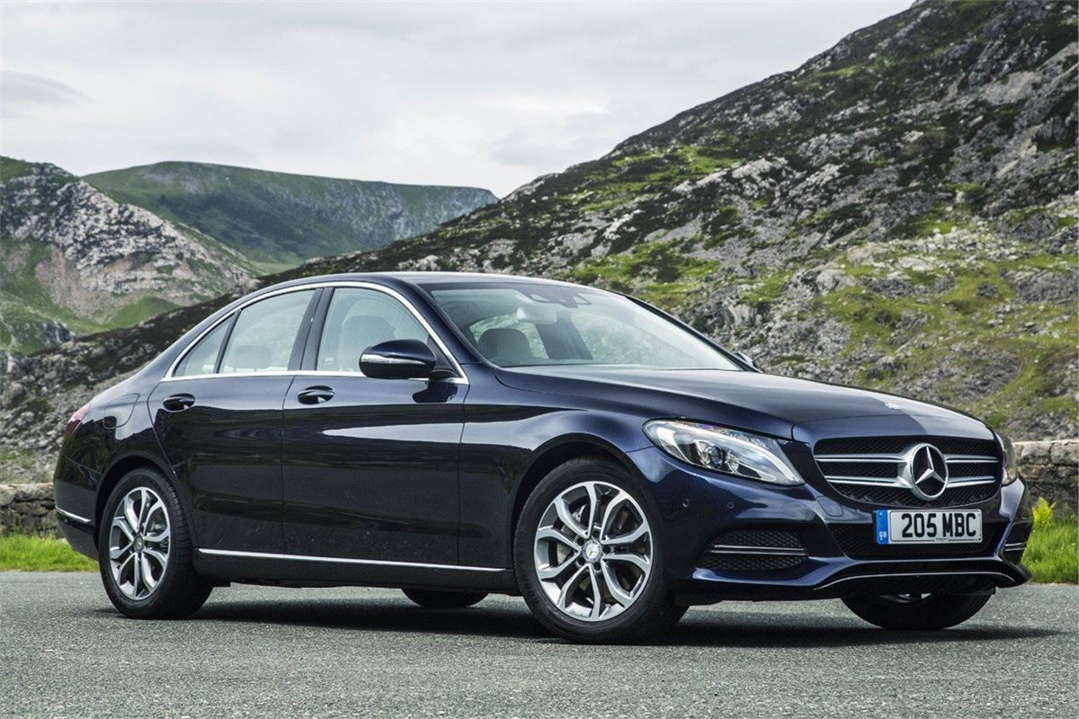 Mercedes-Benz C-Class 2014 - Car Review | Honest John
