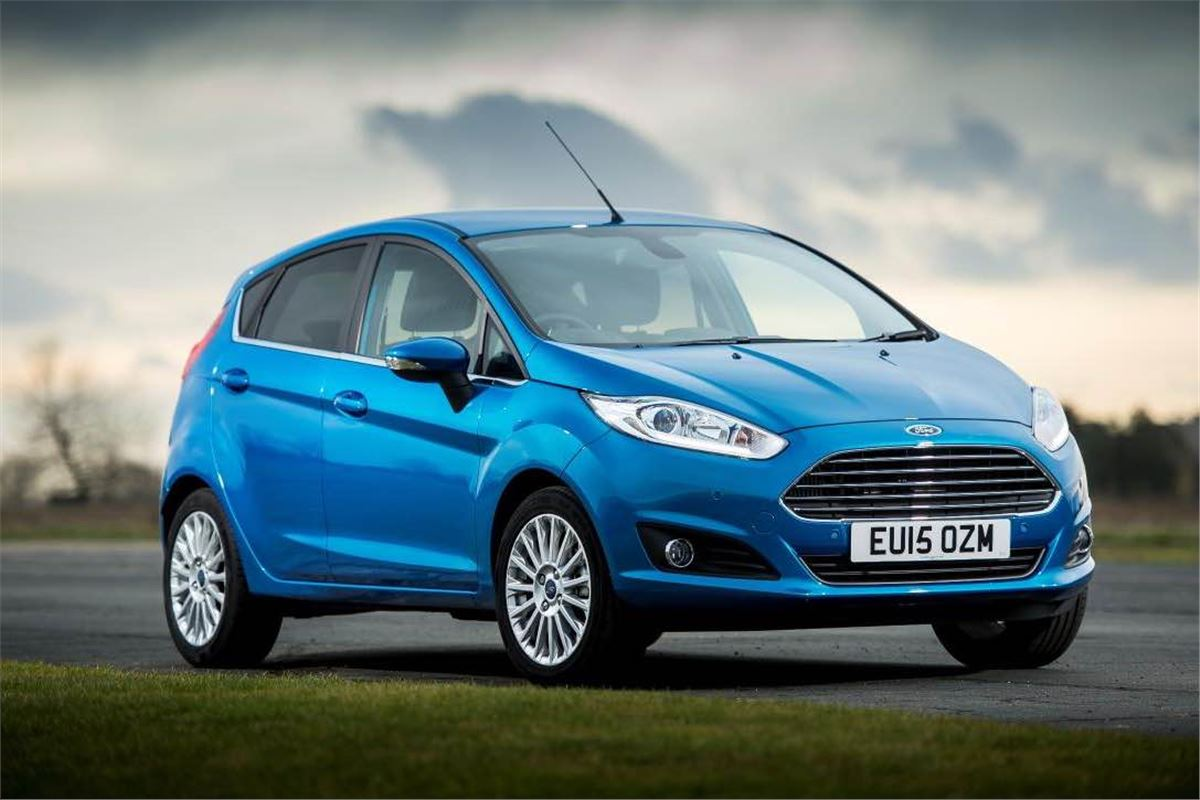 Why Is The Ford Fiesta Britain S Favourite Car Motoring