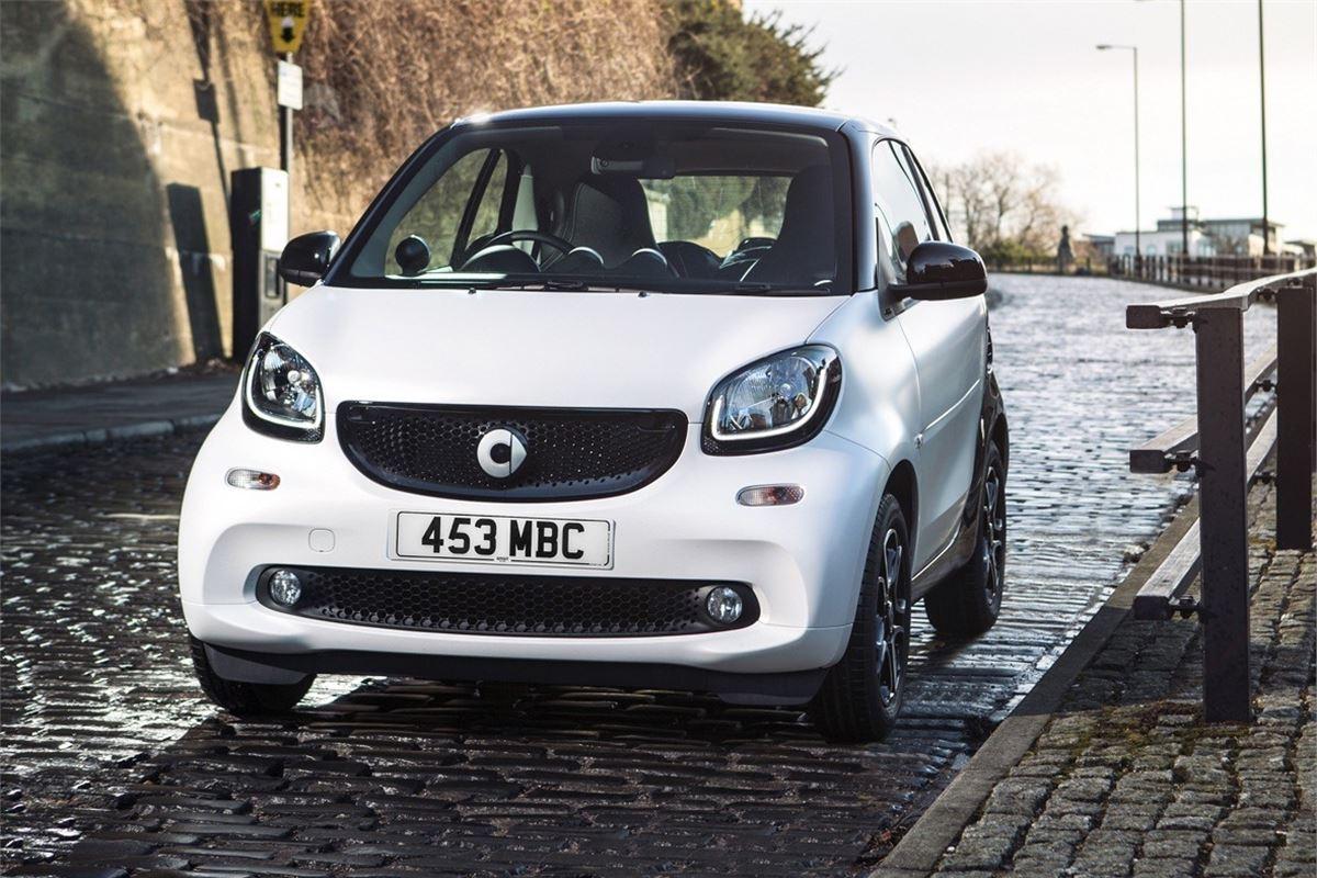 New Smart Fortwo Offers London >> Smart Fortwo 453 2014 - Car Review | Honest John