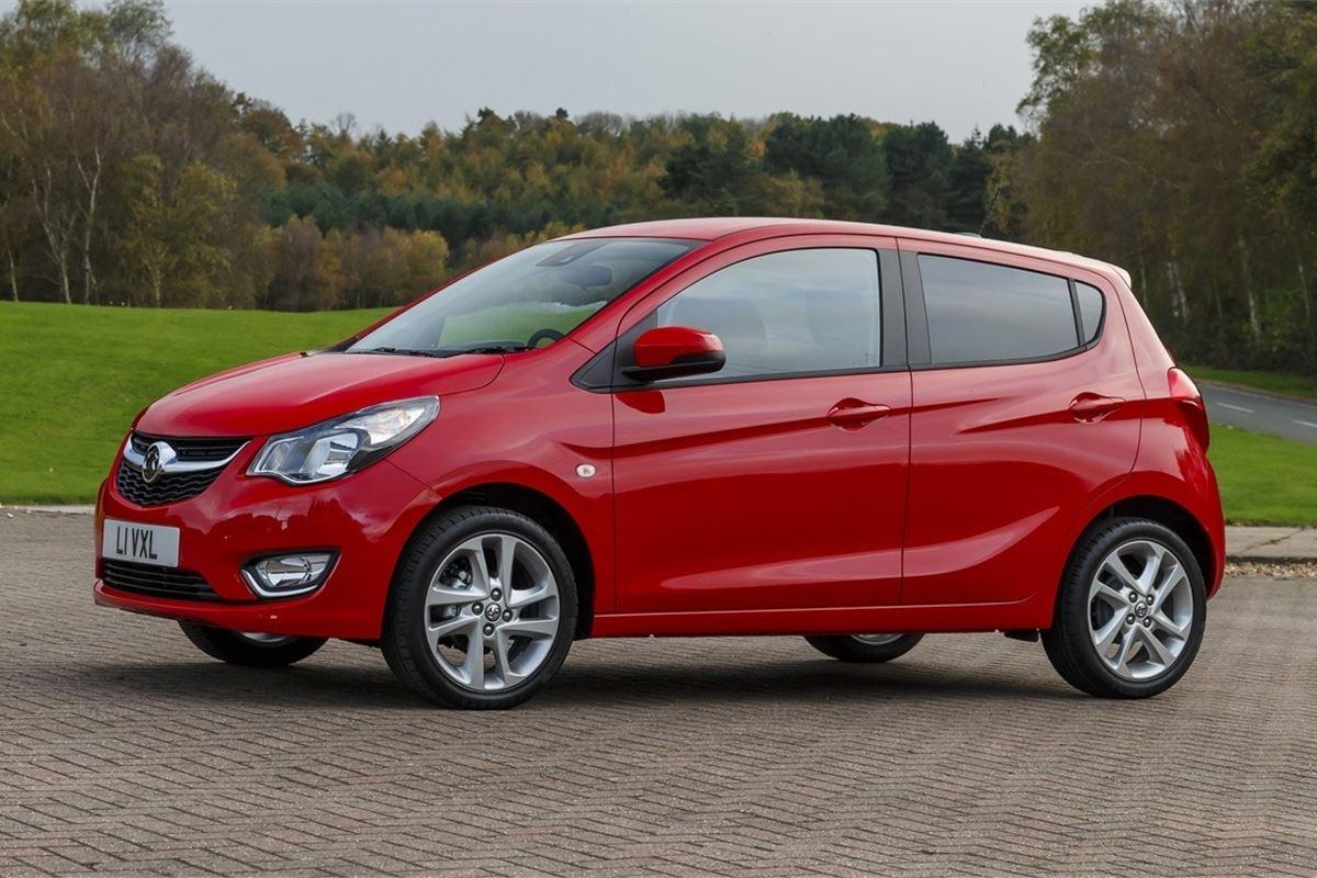 Best Buy Insurance >> Vauxhall Viva 2015 - Car Review - Model History | Honest John