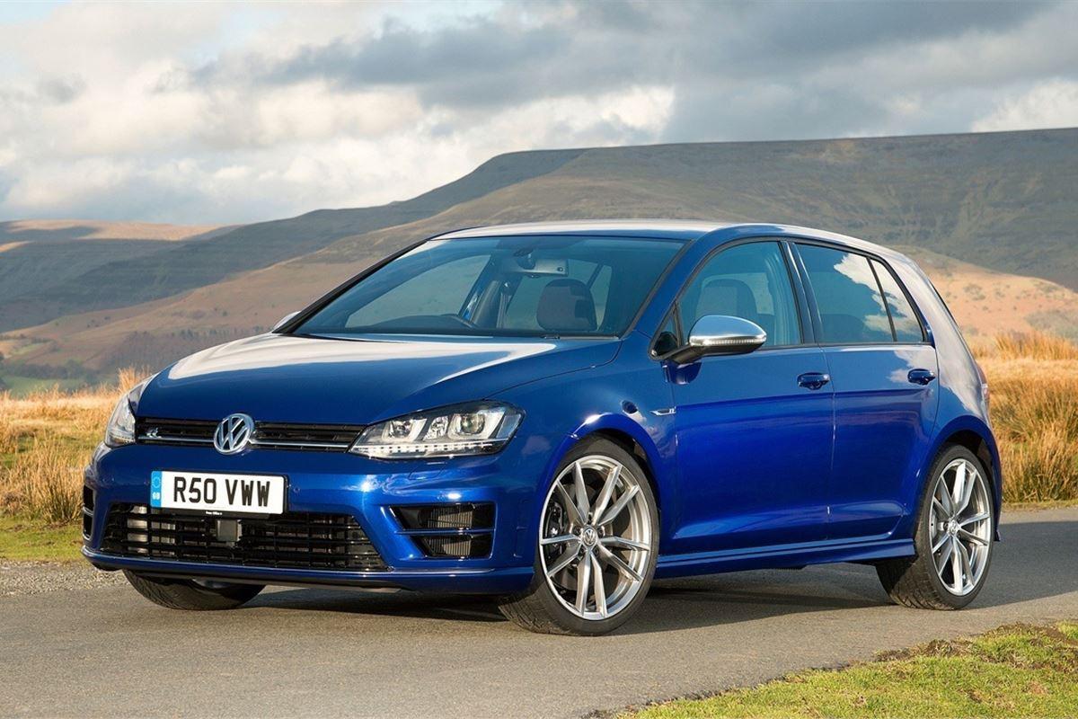 Review Volkswagen Golf R 2014 2020 Honest John