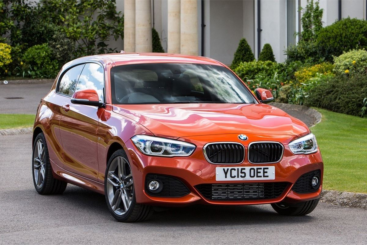 Review Bmw 1 Series 2011 2019 Honest John