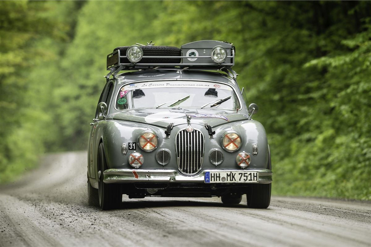 Best Auction To Sell Classic Cars