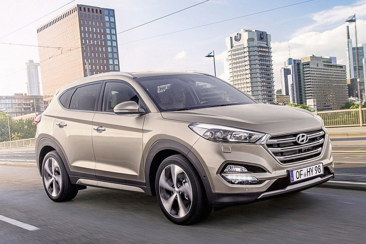 hyundai tucson 2015 road test road tests honest john. Black Bedroom Furniture Sets. Home Design Ideas