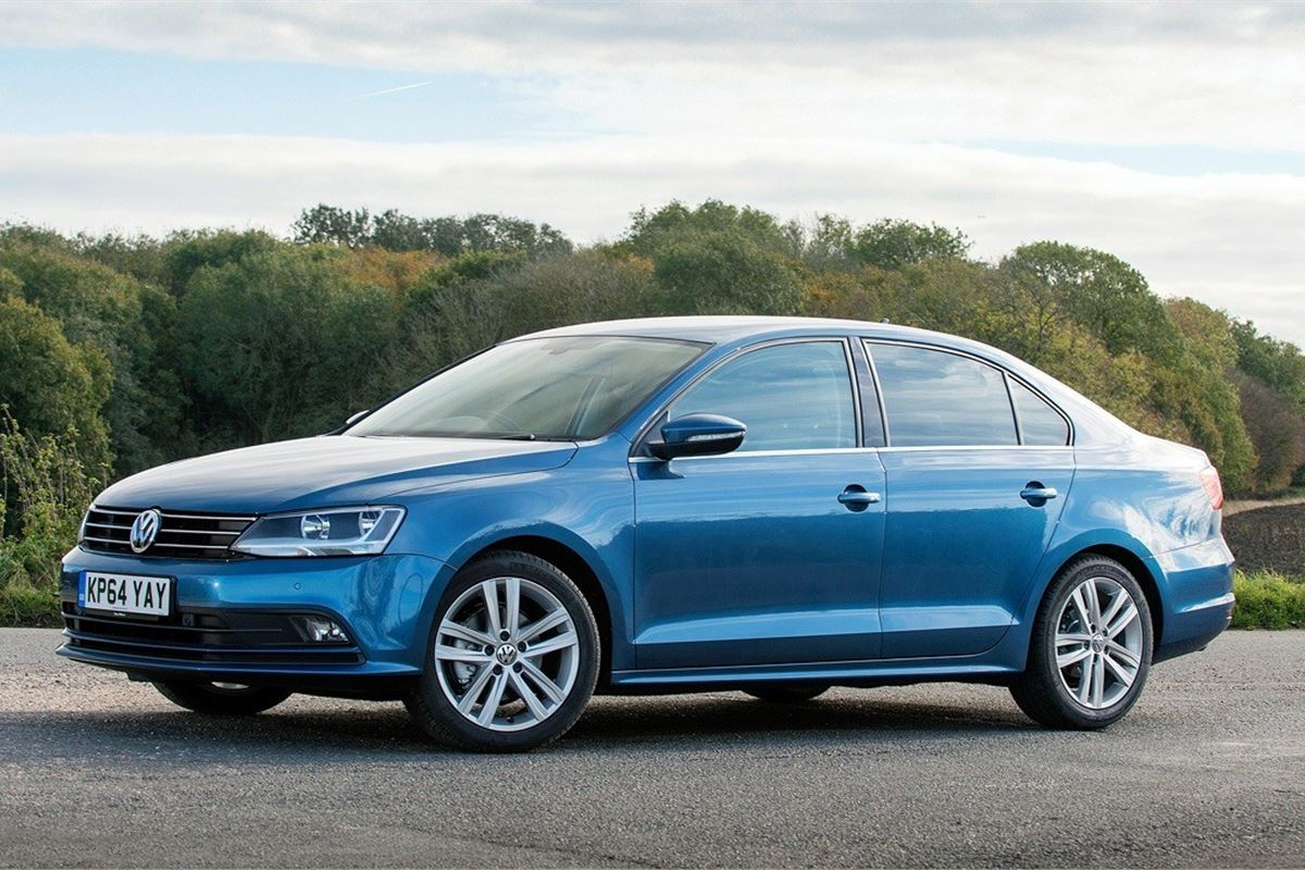 volkswagen jetta  car review honest john