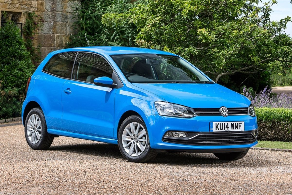 Review: Volkswagen Polo (2009 – 2017)