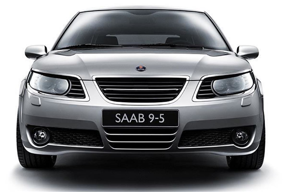 Year Old Saab 9 5s At 60 Less Than New List Price