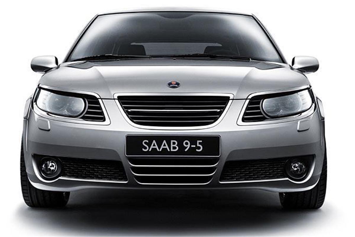 Year Old Saab 9 5s At 60 Less Than New List Price Motoring News Honest John