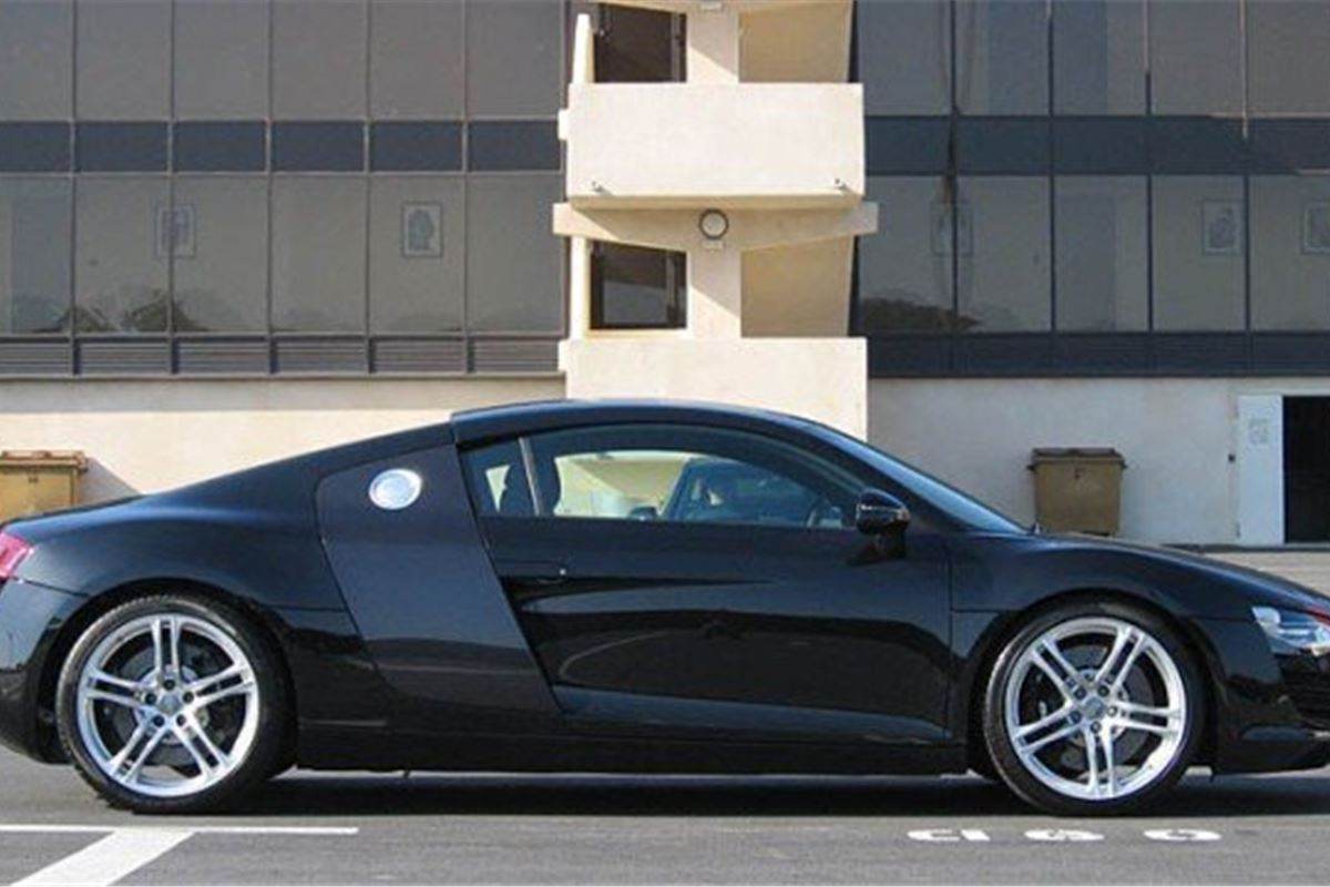 Audi R8 Pcp Deals From 163 1348 88pm Motoring News Honest
