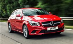 CLA Shooting Brake (2015 - 2018)