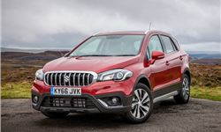 SX4 S-Cross (2013 - )