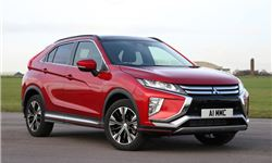 Eclipse Cross (2018 - )