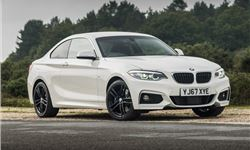 2 Series Coupe (2014 - )