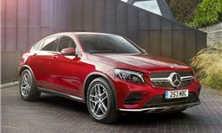 GLC Coupe (2016 - )