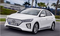 Ioniq Electric (2016 - )