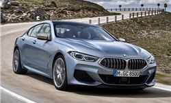 8 Series Gran Coupe (2020 - )
