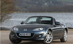 MX-5 Roadster Coupe (2006 - 2015)